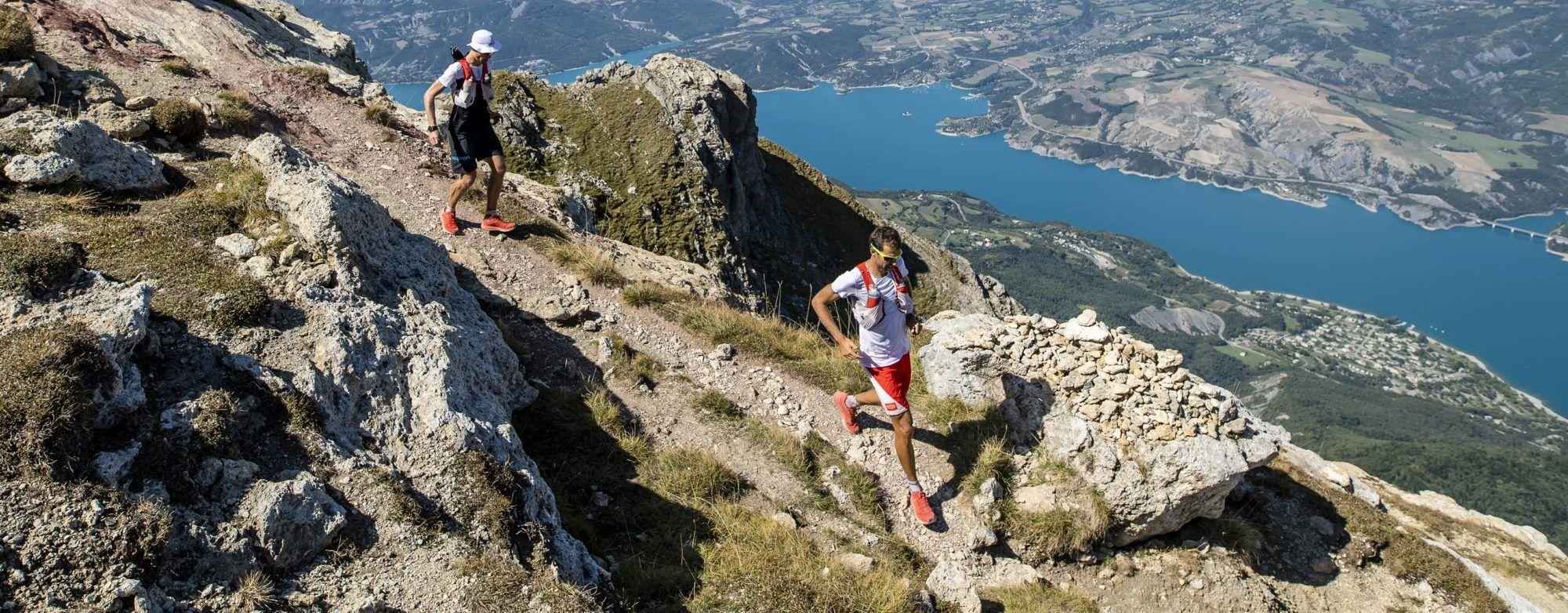 Grand Trail Serre Ponçon